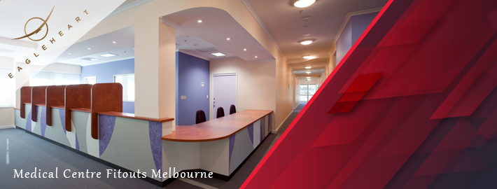 Medical Centre Fitouts Melbourne