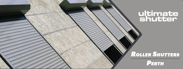 roller shutters Perth