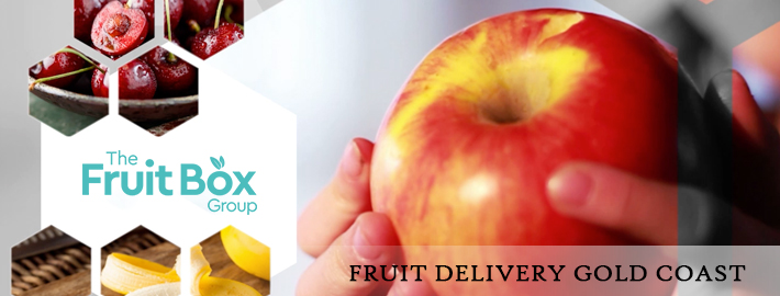 TheFruitBoxGroup - Fruit Delivery Gold Coast