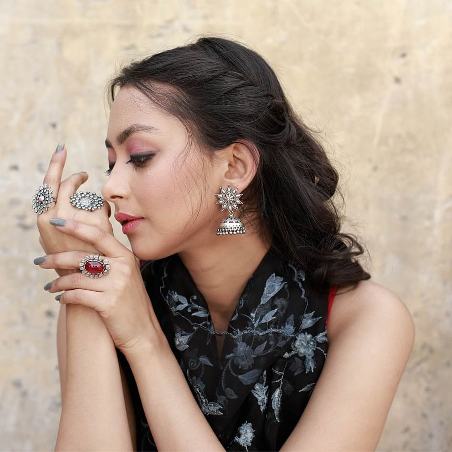 Zilver Craft - buy silver jewelry online India