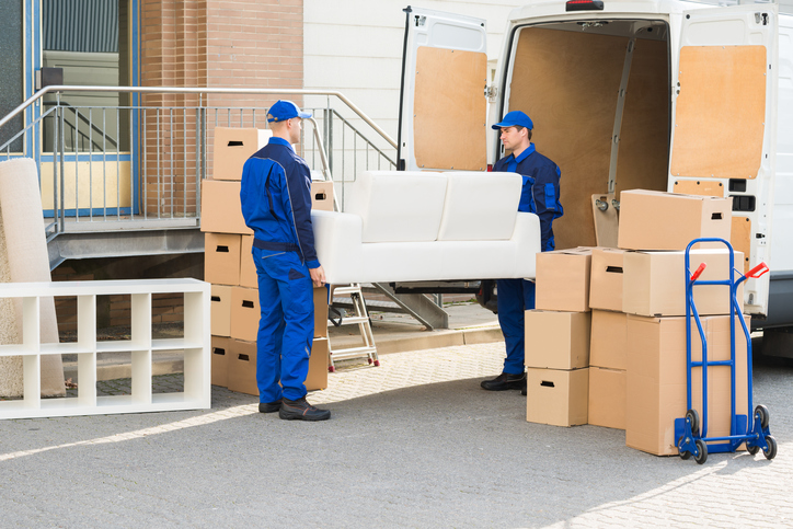 Best Office Relocation Melbourne