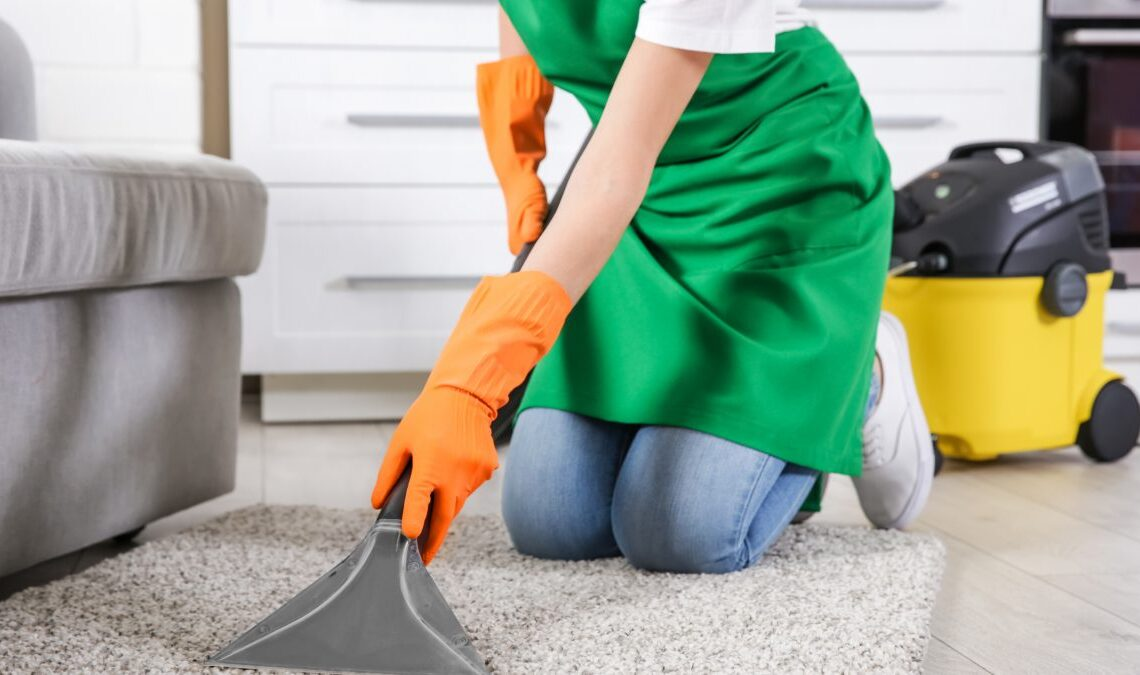 Carpet cleaning Whittlesea