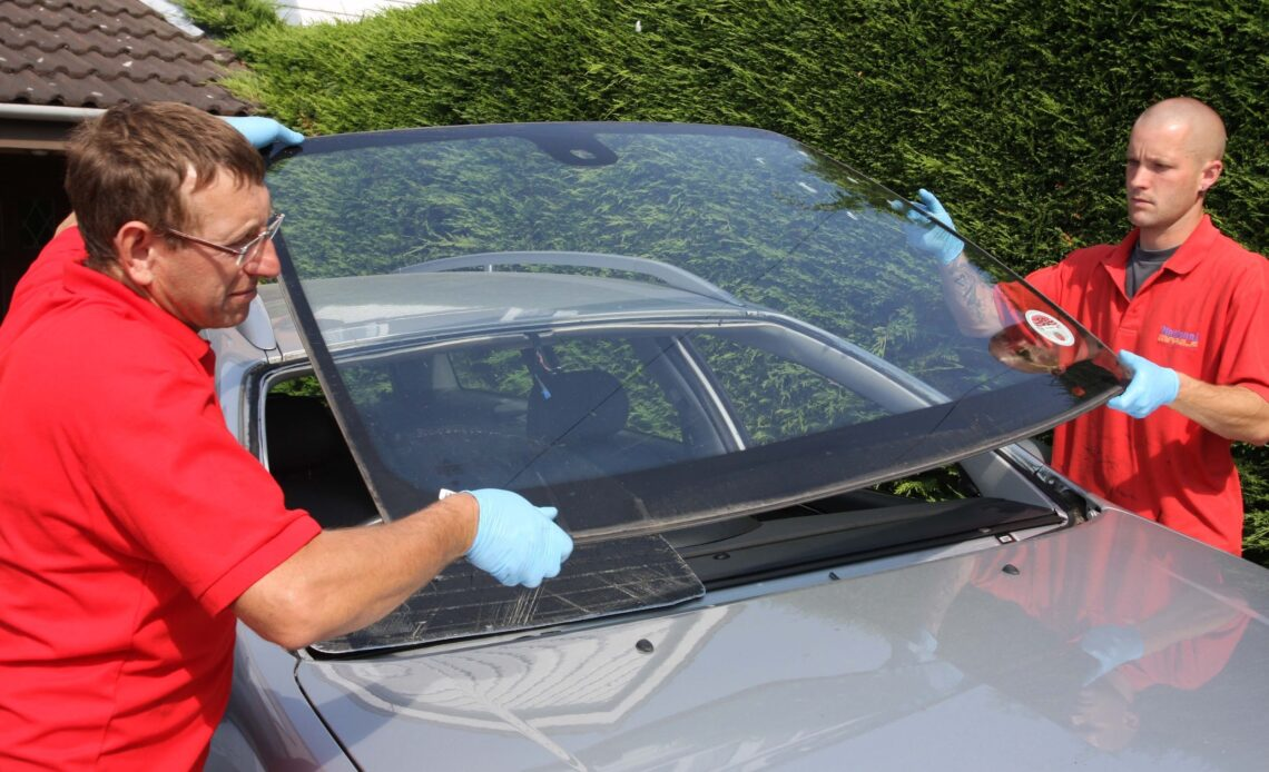 Car Window Repairs Services