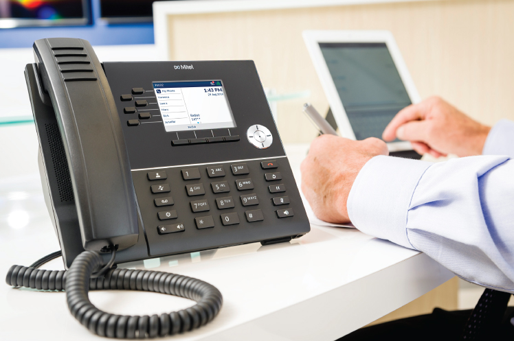 Business Telephone Systems Perth